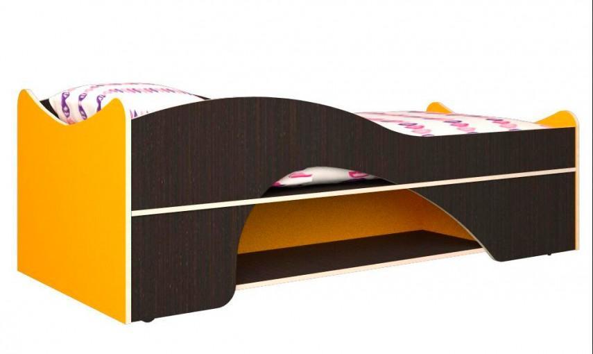 """Бамбини мебель """"бамбини-34.2"""" - детские кровати, диваны, зак."""