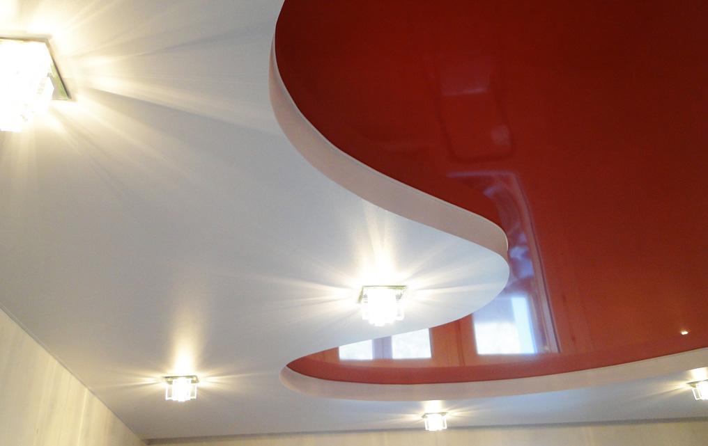 Натяжные потолки гродно цены фото